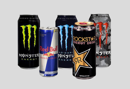 Energy beverages